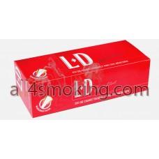 Tuburi tigari LD RED